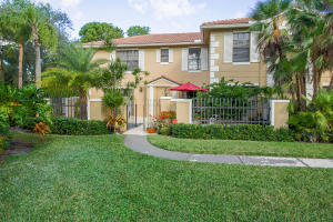 357 Prestwick Circle Palm Beach Gardens FL 33418 House for sale