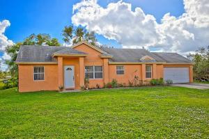 17380 36th N Court Loxahatchee FL 33470 House for sale