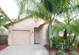1125 Via Jardin Riviera Beach FL 33418 House for sale