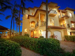 13 Marina Gardens Drive Palm Beach Gardens FL 33410 House for sale