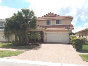 124 Bellezza Terrace Royal Palm Beach FL 33411 House for sale