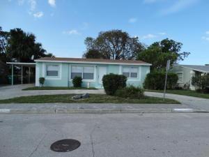 908 W 1st Street Riviera Beach FL 33404 House for sale