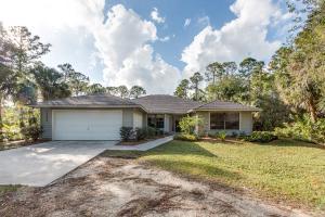 15261 81st Terrace North Palm Beach Gardens FL 33418 House for sale