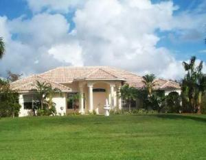 8671 155th N Place West Palm Beach FL 33418 House for sale