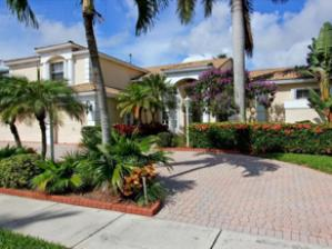 10221 Allamanda Boulevard Palm Beach Gardens FL 33410 House for sale