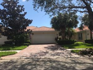 651 Hudson Bay Drive Palm Beach Gardens FL 33410 House for sale