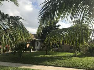 2533 Westchester Drive Riviera Beach FL 33407 House for sale