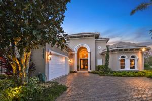 9651 SE Sandpine Lane Hobe Sound FL 33455 House for sale
