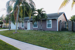 1127 Harmony Way Royal Palm Beach FL 33411 House for sale