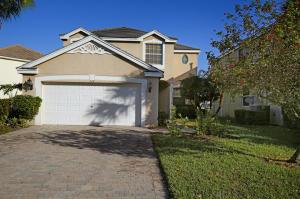 143 Canterbury Place Royal Palm Beach FL 33414 House for sale