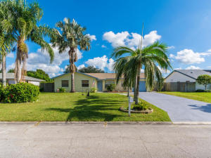 132 Heron Parkway Royal Palm Beach FL 33411 House for sale