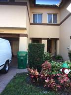 1929 Alamanda Way Riviera Beach FL 33404 House for sale