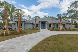 14528 Pepper Bush Drive Palm Beach Gardens FL 33418 House for sale