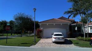 1035 Center Stone Lane Riviera Beach FL 33404 House for sale