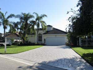 13960 Crosspointe Palm Beach Gardens FL 33418 House for sale