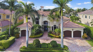 793 Harbour Isles Court North Palm Beach FL 33410 House for sale
