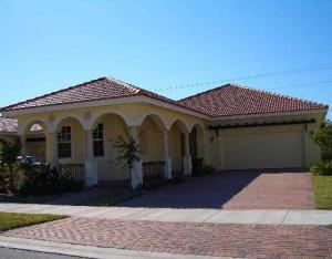 126 Via Rosina Jupiter FL 33458 House for sale