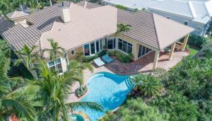 9980 SE Sandpine Lane Hobe Sound FL 33455 House for sale