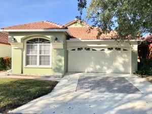 2091 Bonisle Circle Riviera Beach FL 33418 House for sale