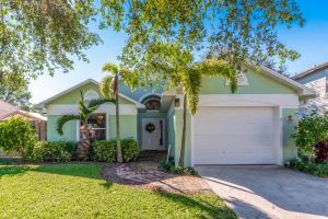 6418 Pompano Street Jupiter FL 33458 House for sale