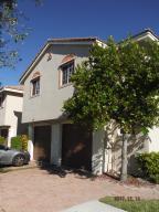 4101 Napoli Lake Drive Riviera Beach FL 33410 House for sale