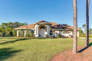 14095 80th N Lane Loxahatchee FL 33470 House for sale