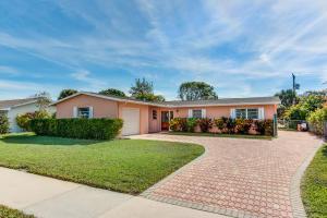 708 Robin Way North Palm Beach FL 33408 House for sale