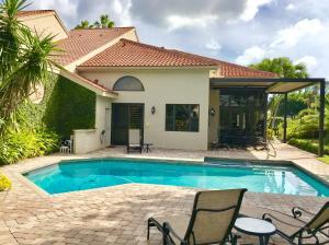 13819 Parc Drive Palm Beach Gardens FL 33410 House for sale