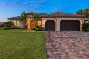135 Steeple Circle Jupiter FL 33458 House for sale