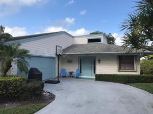 13497 Garth Court Palm Beach Gardens FL 33418 House for sale