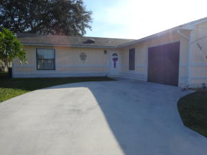 112 Madrid Street Royal Palm Beach FL 33411 House for sale