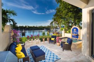 5602 N Ocean Boulevard Ocean Ridge FL 33435 House for sale