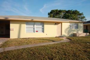 320 W 23rd Street Riviera Beach FL 33404 House for sale