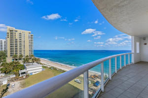 4600 N Ocean Drive Singer Island FL 33404 House for sale