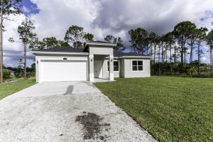 17109 88th N Road Loxahatchee FL 33470 House for sale