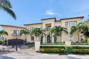 2086 N Waterway Drive North Palm Beach FL 33408 House for sale