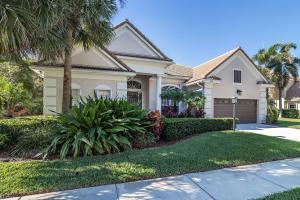 174 Satinwood Lane Palm Beach Gardens FL 33410 House for sale