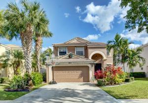 2002 Reston Circle Royal Palm Beach FL 33411 House for sale