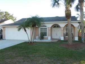 6366 Dania Street Jupiter FL 33458 House for sale