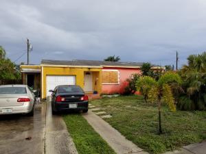 350 W 25th Street Riviera Beach FL 33404 House for sale