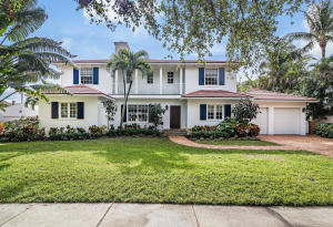 220 Dyer Road West Palm Beach FL 33405 House for sale