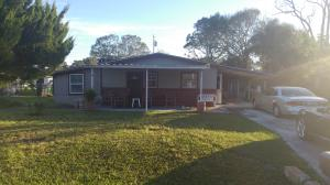 3305 Avenue I Avenue Fort Pierce FL 34950 House for sale