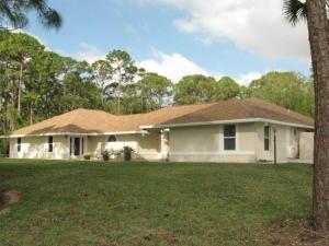 14661 Key Lime Boulevard Loxahatchee FL 33470 House for sale