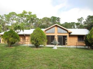 13573 49th N Street Royal Palm Beach FL 33411 House for sale