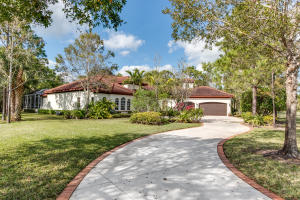 18764 SE Old Trail Drive Jupiter FL 33478 House for sale