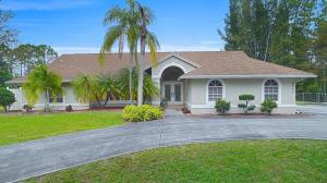 8235 159th N Court Palm Beach Gardens FL 33418 House for sale