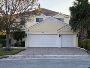278 Kensington Way Royal Palm Beach FL 33414 House for sale