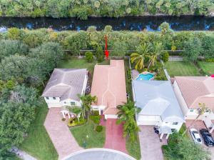 323 Belle Grove Lane Royal Palm Beach FL 33411 House for sale
