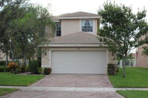 577 Peppergrass Run Royal Palm Beach FL 33411 House for sale