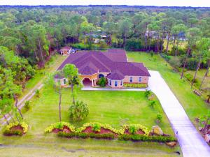 16362 71st N Lane Loxahatchee FL 33470 House for sale